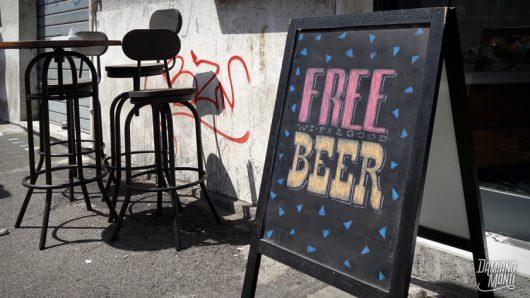 (Not) Free Beer