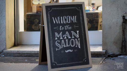 Man Salon