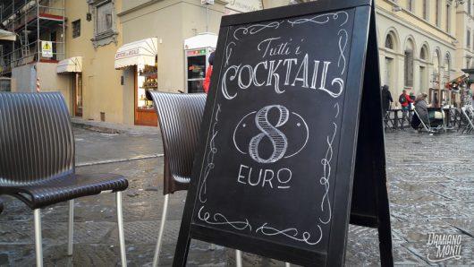 Cocktail 8 euro