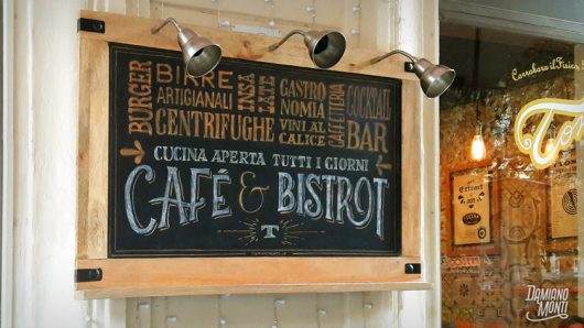 Café & Bistrot