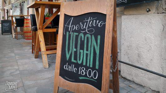 Aperitivo Vegan